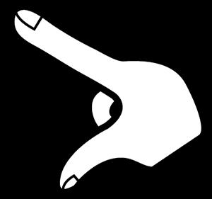 ポケモンGO  地図の視点を切り替える方法