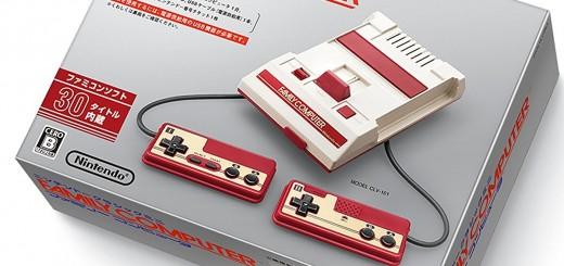 PSVRでニンテンドークラシックミニ ファミリーコンピュータを遊ぶ