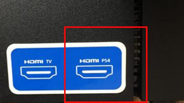 PSVRと接続