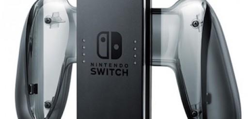 Switch Joy-Con充電グリップは必要なのか