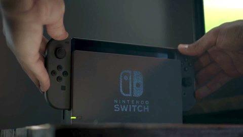 Switch Joy-Con充電グリップは必要なのか?