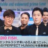 PERFECT HUMAN(パーフェクトヒューマン)の振付(振り付け)-オリラジ